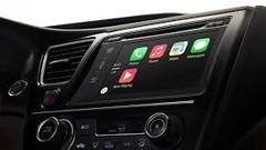 Apple rentre dans les voitures de nombreux constructeurs