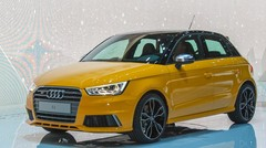 Audi S1 & S1 Sportback
