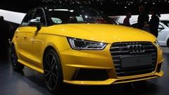 Audi S1 : fusée de poche
