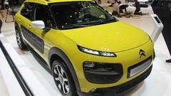 Citroën C4 Cactus, à partir de 14.000 €