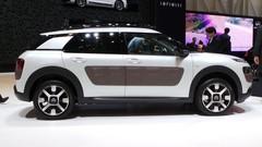 Comparaison Citroën C4 Cactus contre Dacia Duster : Le Duster se pique au Cactus