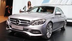 Mercedes Classe C (2014)