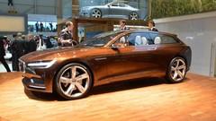 Les plus beaux concept-cars du Salon de Genève