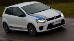 Essai VW Polo R WRC : Petite pour les gros durs !