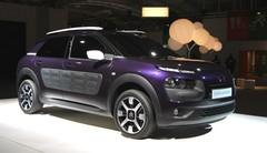 Citroën C4 Cactus : à partir de 13 950 €