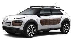 Citroën C4 Cactus, les tarifs : à partir de 13.950 € !