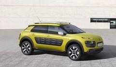 La nouvelle Citroën C4 Cactus à partir de 13950 €!