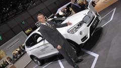 Le BMW X3 Restylé dévoilé par le chef de Projet