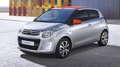Nouvelle Citroën C1 2014 : prix à partir de 9.950 euros
