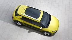 Citroën C4 Cactus : Gamme et tarifs au prix d'une citadine
