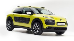 Les prix de la nouvelle Citroën C4 Cactus