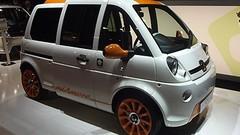 Victoire pour la voiture électrique : Mia Electrique en liquidation