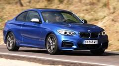 Essai BMW M235i Coupé : Elle imite la M3 à la perfection