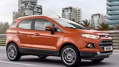 Essai Ford Ecosport 1.0 Ecoboost 125 Titanium : Baroudeur exotique