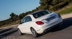 Essai Mercedes Classe C : baby Classe S ?