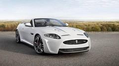 Jaguar : la remplaçante de la XK arrivera en 2017