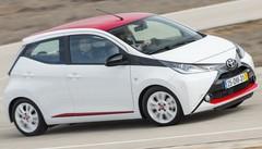Essai Nouvelle Toyota Aygo (2014) : nos premières impressions au volant
