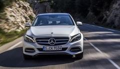 Essai Mercedes Classe C 220 BlueTec (2014) : que reste-t-il à la Classe E ?