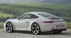 Essai Porsche 911 50ème anniversaire, futur collector ?