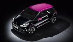 Citroën DS3 Dark Rose : la DS3 voit la vie en rose