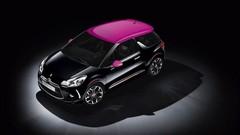 Nouvelle Citroën DS3 Dark Rose : à partir de 20250 €