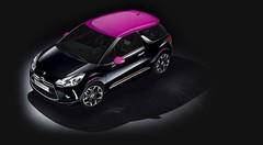 Citroën DS3 Dark Rose : édition très limitée