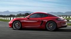 Porsche Cayman GTS : suite logique