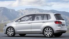 Volkswagen Golf Sportsvan : Plus onéreuse que la Golf Plus