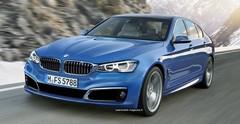 BMW Série 5 2016 : Avec la moitié d'un six-cylindres