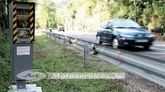 La baisse des limites de vitesse mise en place avant l'été ?