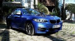 Essai BMW M235i : une nouvelle M3 ?