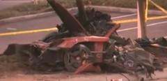 Décès de Paul Walker : vitesse de 150 km/h et pneus trop usés en cause