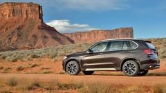 BMW confirme le développement du X7
