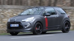 Essai Citroën DS3 Racing Cabrio : mieux vaut tard que jamais