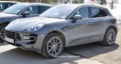 Porsche Macan GTS : Priorité à l'asphalte
