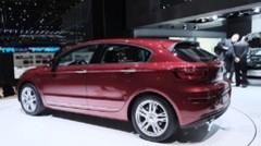 La Qoros 3 Hatch récompensée pour son design