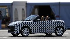 La nouvelle Daihatsu Copen est prête