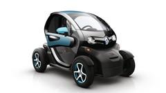 Renault Twizy : une offre de location de batterie pour les petits rouleurs