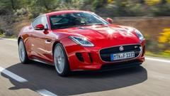 Essai Jaguar F-Type Coupé : Un fauve dans le moteur