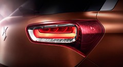 Citroën : le SUV DS sera à Pékin