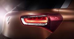 Citroën Pékin 2014 : le suv DS de série est prêt !