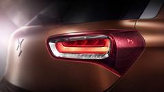 Citroën DS6 WR 2014 : le futur SUV premium prêt pour le Salon de Pékin