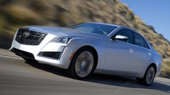 Essai Cadillac CTS 2.0 T Premium RWD : Exclusive et téméraire