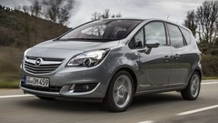 Essai Opel Meriva 1.6 CDTi 136 Cosmo : Diesel d'actualité