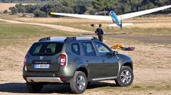Renault et Dacia ont produit un million de Duster