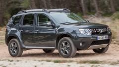 Dacia Duster : déjà un million d'exemplaires produits