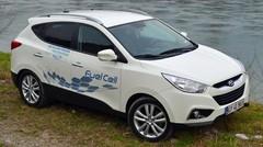 Essai Hyundai ix35 Fuel Cell hydrogène