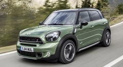 Mini Countryman restylé