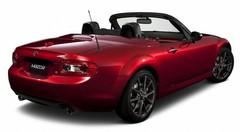 Mazda Mx-5 25th anniversary edition : Happy Birthday !