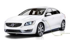 Volvo S60L Plug-in-hybrid essence